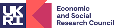 UK-RI-ESRC Logo