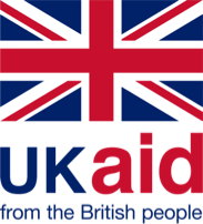 UK Aid - from the British people